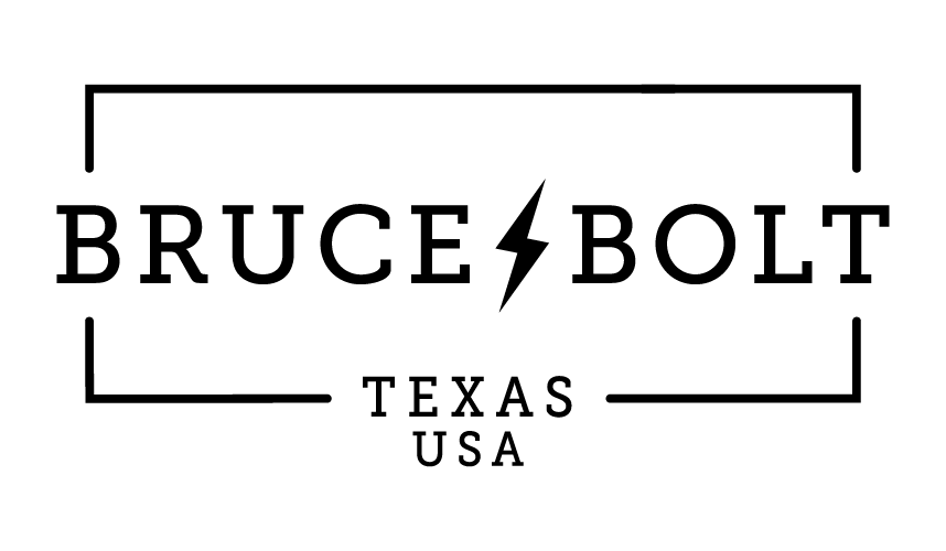 Bruce Bolt Batting Gloves