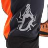 Clogger Contrast Spider Men's Tree Climbing Pants logo closeup