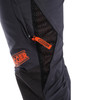 Clogger Grey Spider Men's Tree Climbing Pants Side View