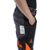 Ascend Chainsaw Trousers - Pocket