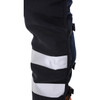 Arcmax Gen3 Arc Rated Fire Resistant Chainsaw Chaps Clipped Zoom