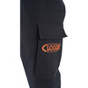 Clogger Wildfire Arc Rated Fire Resistant Women's Chainsaw Trousers Cargo Pocket