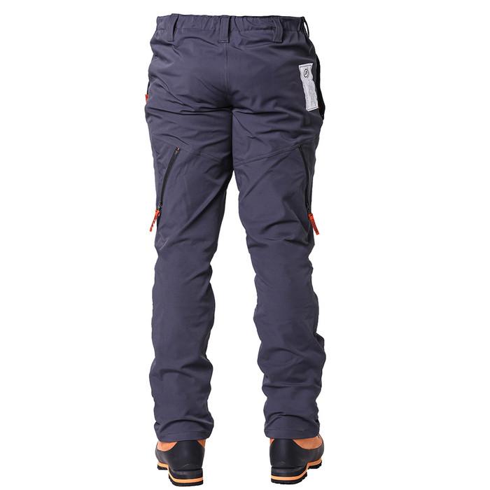 Defender Pro Chainsaw Pants Back