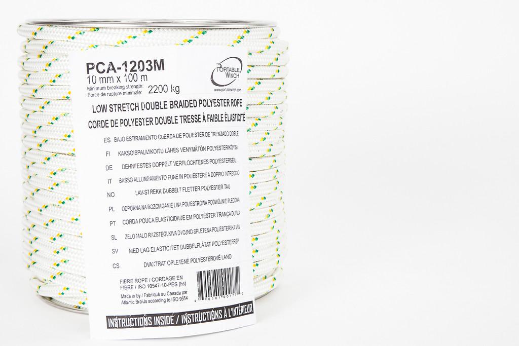 Portable Winch PCA-1203M
