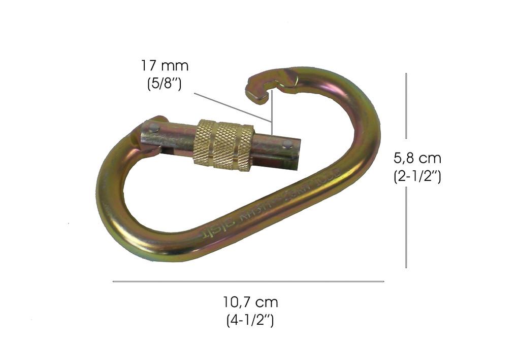 Portable Winch PCA-1276