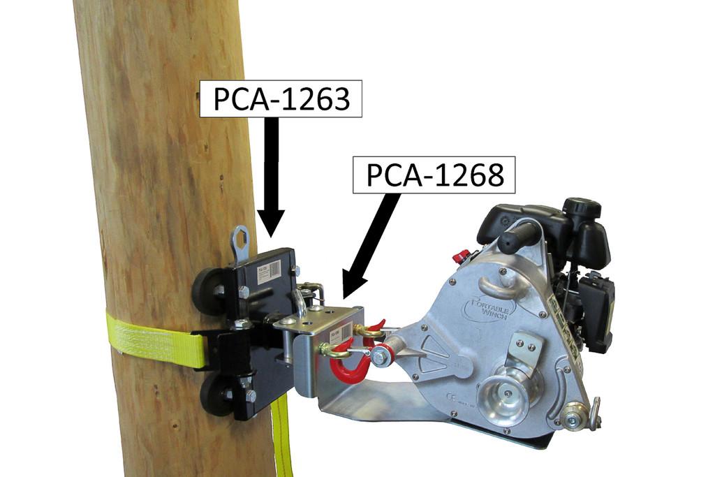 Portable Winch PCA-1263