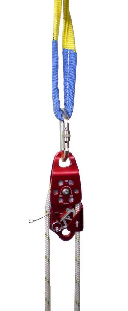 Portable Winch PCA-1271