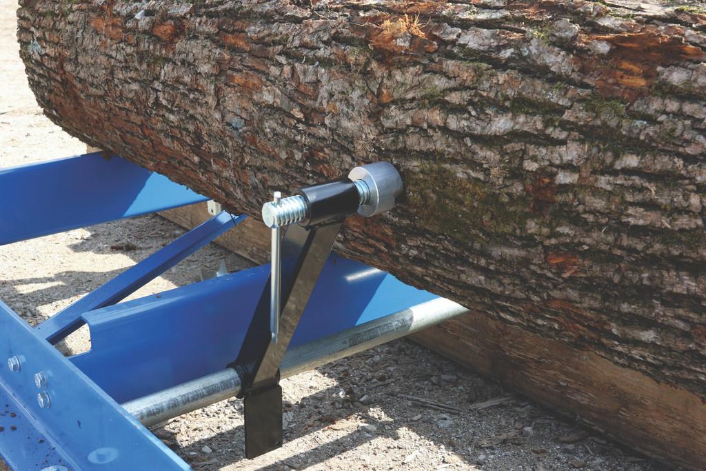 Timbery M100 09HP