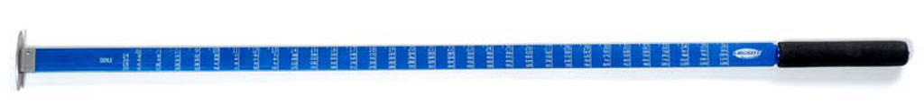 """Logrite LSSC36H 36"""" Scriber Decimal C Log Scale with handle"""