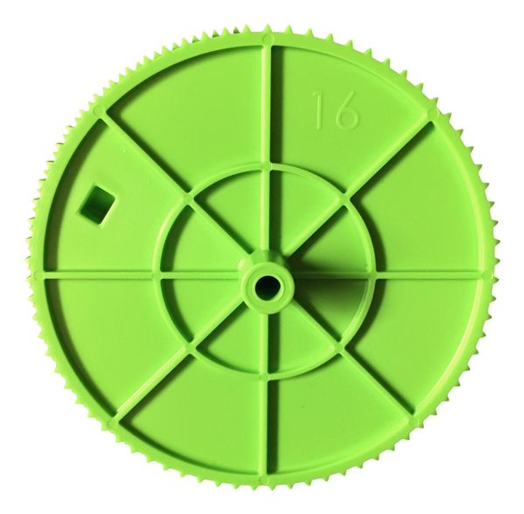 "Mingo Marker 16"" Wheel"