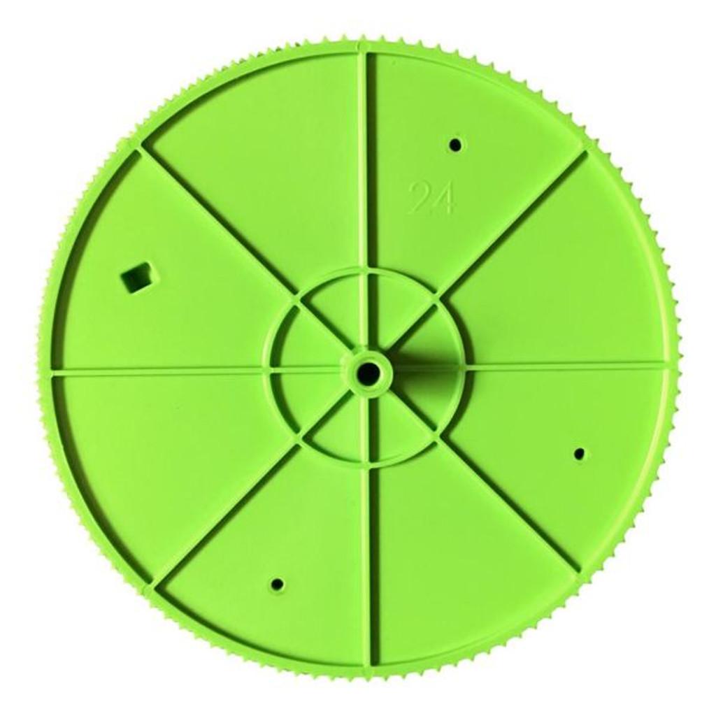 "Mingo Marker 6-12-24"" Wheel"