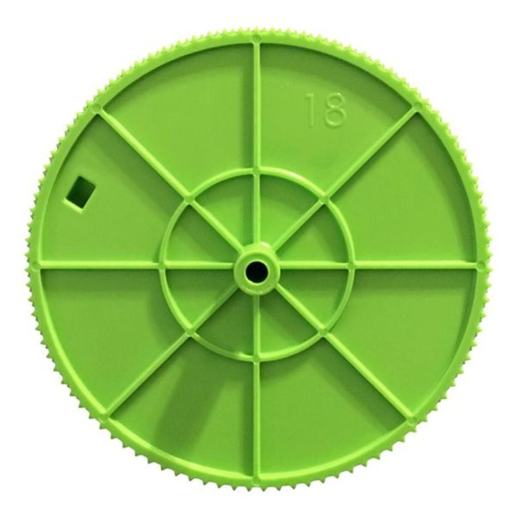 "Mingo Marker 18"" Wheel"