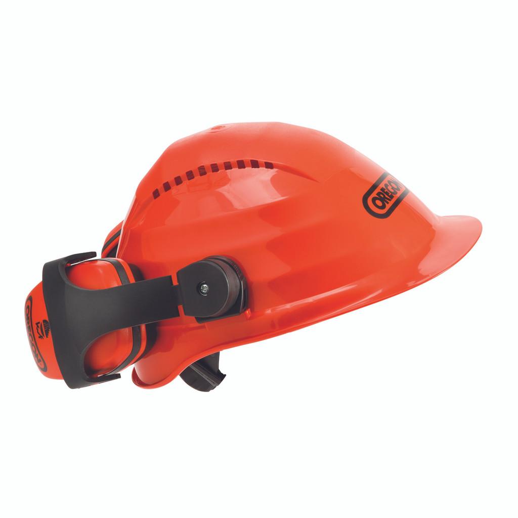 Oregon Pro Helmet Combo