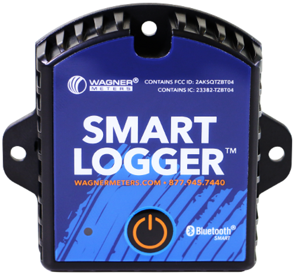 Wagner Smart Logger Data Logging Thermo-Hygrometer (PACK OF 5)