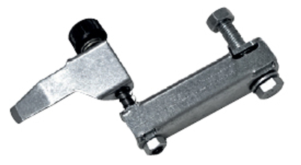 Tecomec Super Jolly Chain Grinder w/ Hydraulic Clamp