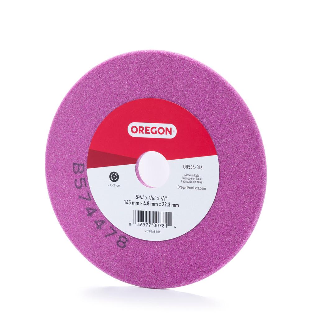 Oregon OR534-316A Grinding Wheel