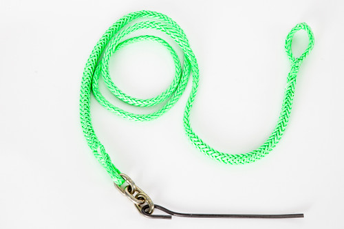 Portable Winch PCA-1372 HPPE Rope Choker with Steel Pin
