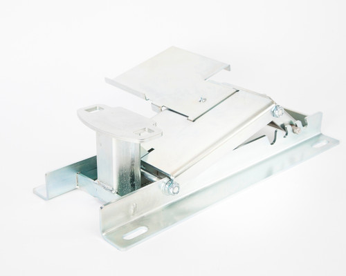 Portable Winch PCA-1805 Floor Mount Anchor