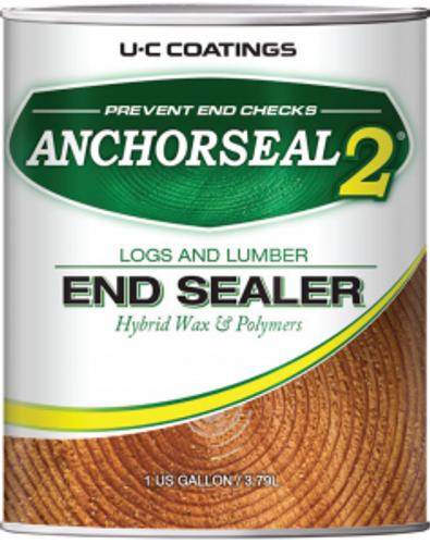 Anchorseal 2 (w/PG) - 1 gallon - CLEAR