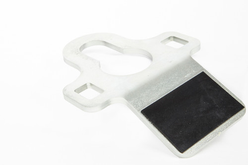 Portable Winch PCA-1261 Hitch Plate with Anchor