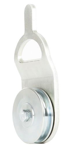Portable Winch PCA-1270 Steel Open Face Corner Block