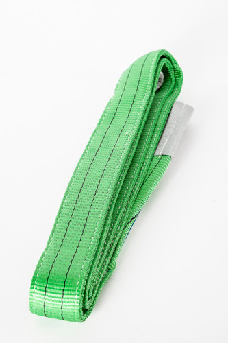 Portable Winch PCA-1258 Polyester Sling 60mm x 3m