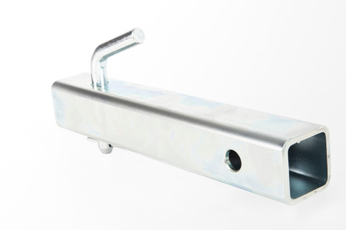 Portable Winch PCA-1267 Hitch Receiver