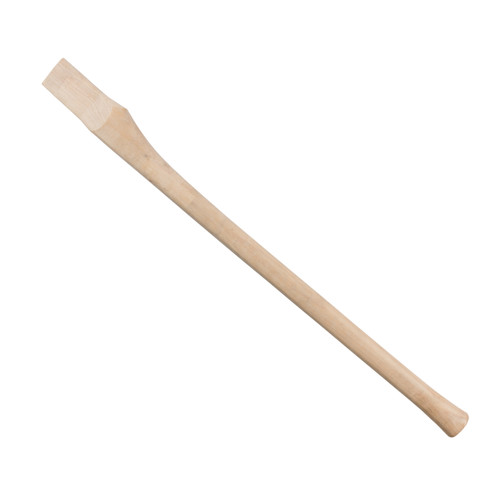Council Tool replacement handle in hickory - straight