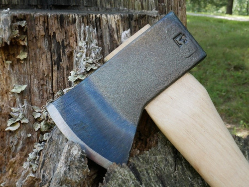 Council Tool SU20HB24C Hudson Bay 2 lb Camp Axe  24″ curved handle