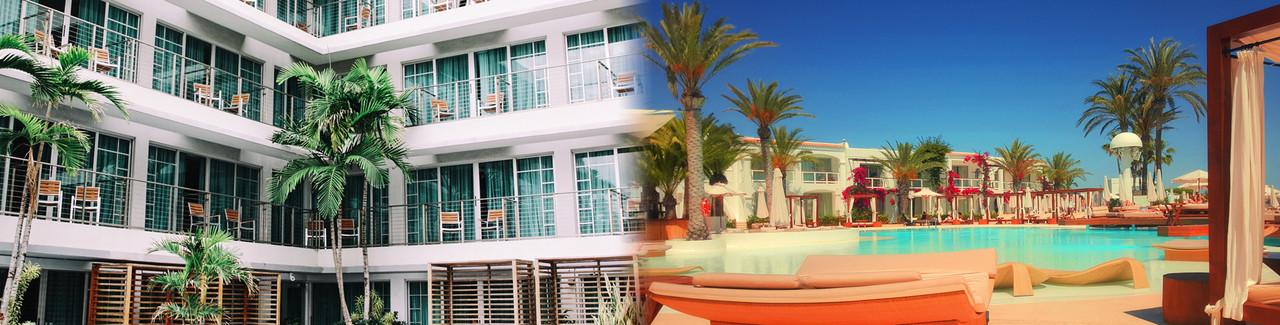 Hotel, Resort & Casino