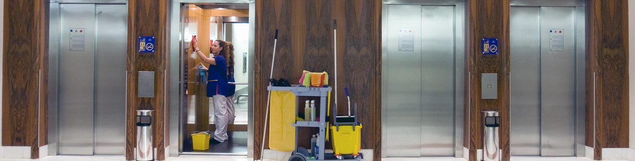 Janitorial & Contract Cleaning
