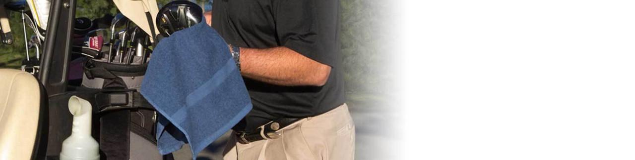 Golf Cart Towels