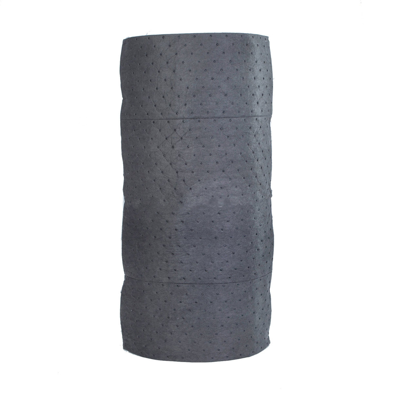 Wholesale Universal Absorbent Roll 30 Inches X 150 Feet Gray