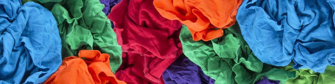 Wholesale Cotton Rags