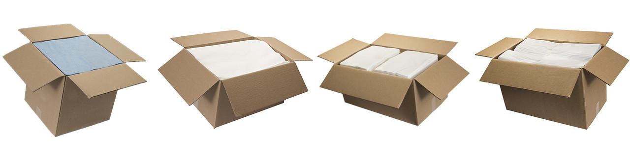 Flat Packs