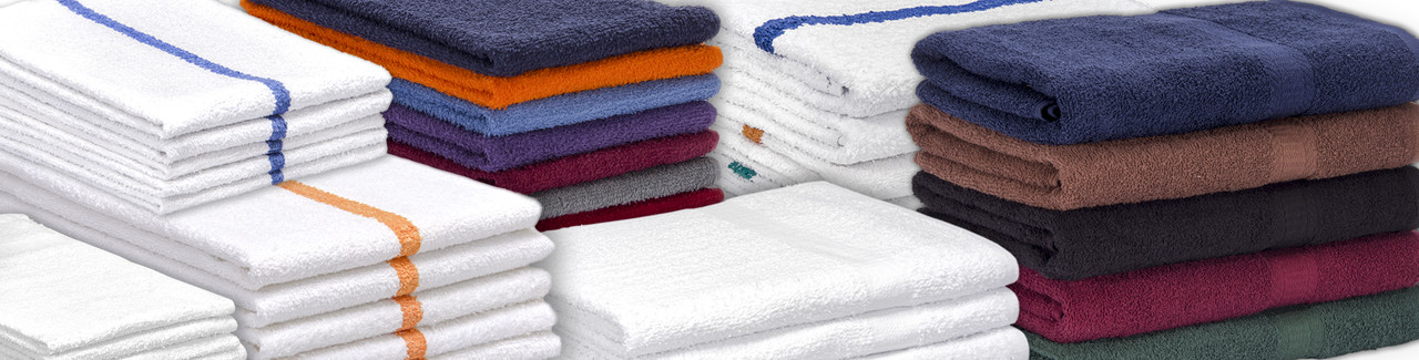 Athletic Towels