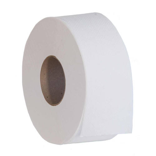 Toilet Tissue Encore 782 2-Ply, shown on its side