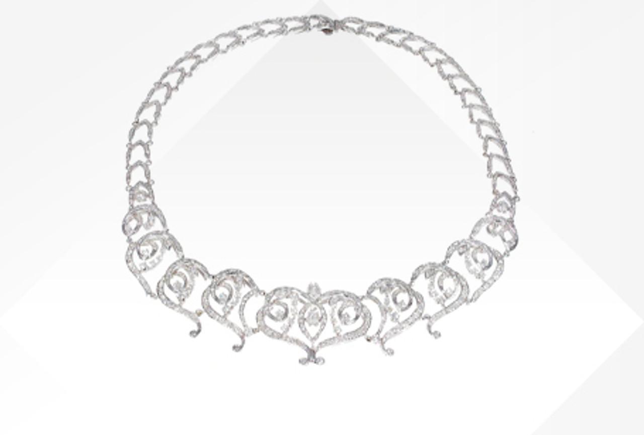 Link Necklaces