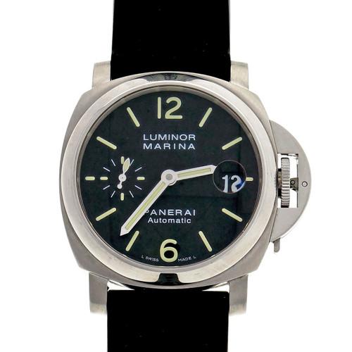 Panerai Luminor Marina Steel Automatic Watch MO 710/1500 42mm