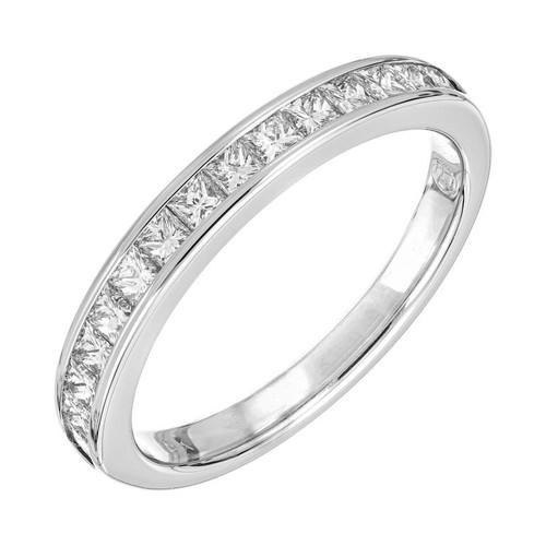 .50 Carat Diamond Gold Wedding Band Ring