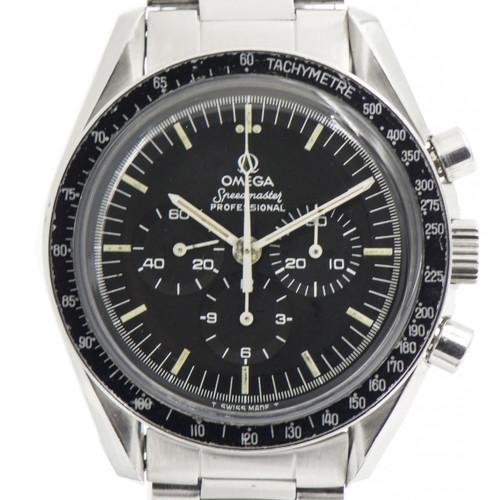 Omega Speedmaster Chronograph 145.022 78 Moonwatch