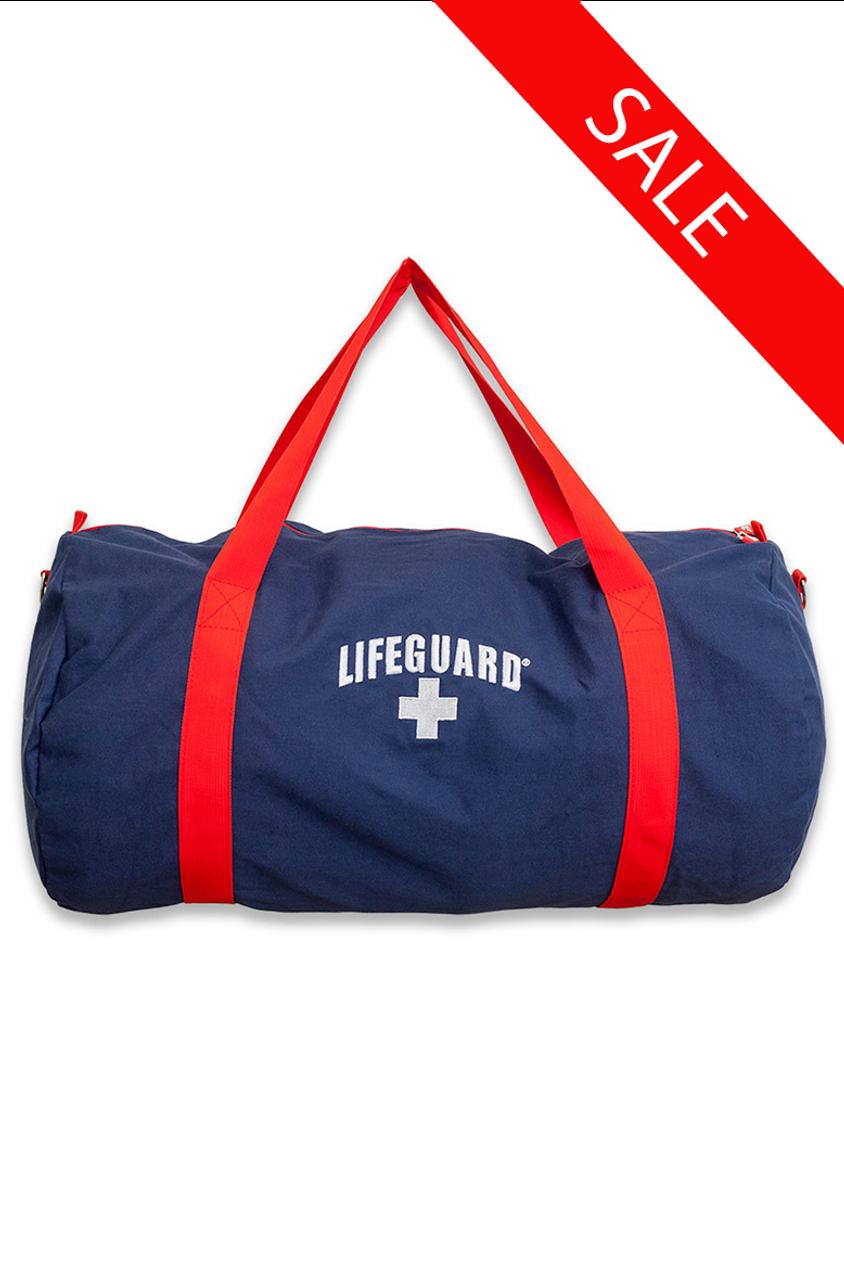 dd704b23949 The Lifeguard® Duffel - Beach Lifeguard