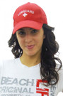 Front Lifeguard Unisex Baseball Cap | Beach Lifeguard Apparel Online Store