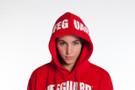 Ladies Iconic Hoodie | Beach Lifeguard Apparel Online Store