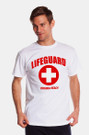 White The Traditional T-Shirt | Beach Lifeguard Apparel Online Store