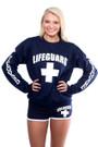 Lifeguard Crew Neck