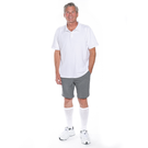 Lifeguard Unisex Diabetic Crew Socks (3 Pairs)