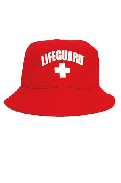 Unisex Bucket Hat | Beach Lifeguard Apparel Online Store