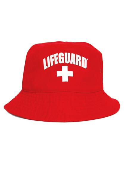 Unisex Bucket Hat | Beach Lifeguard Apparel Online Store