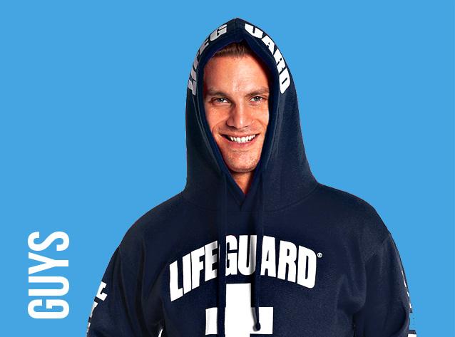 91bf58aa25d6b Home- Lifeguard Sweatshirts